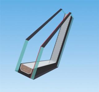Мансардные окна Факро стандарт-Эконом FTS-V U2 Fakro